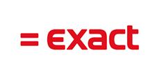 Voorraadbeheer software van Exact