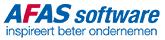 AFAS voorraadbeheer software