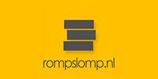 Voorraadbeheer software van Rompslomp