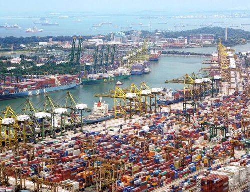 De rol van voorraadbeheer in de logistieke keten