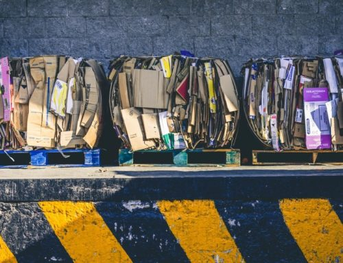 Ecologisch omgaan met voorraden: dit zijn de mogelijkheden